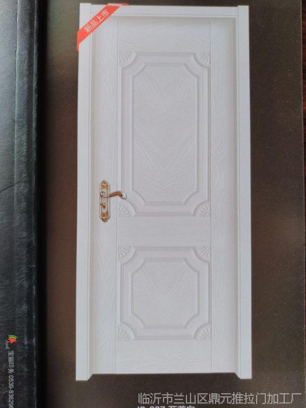 厂家批发生态强化木门 套装室内门 环保木门 免漆生态门