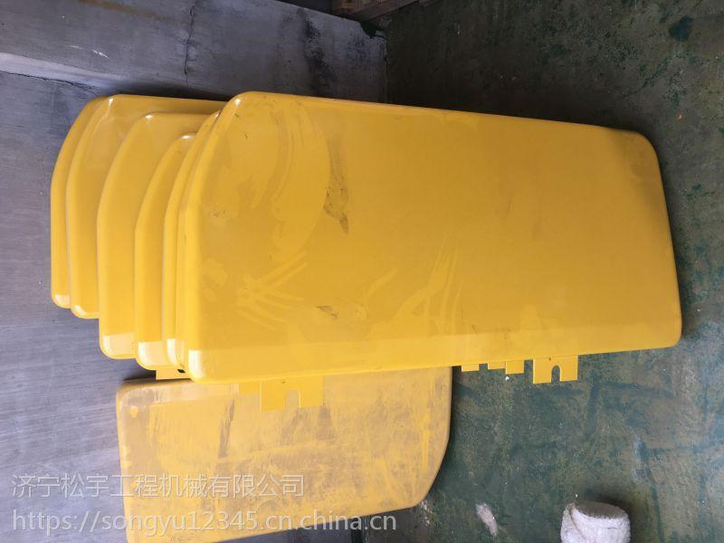 小松挖掘机配件电瓶箱上盖pc360-7 质量上乘 值得选购