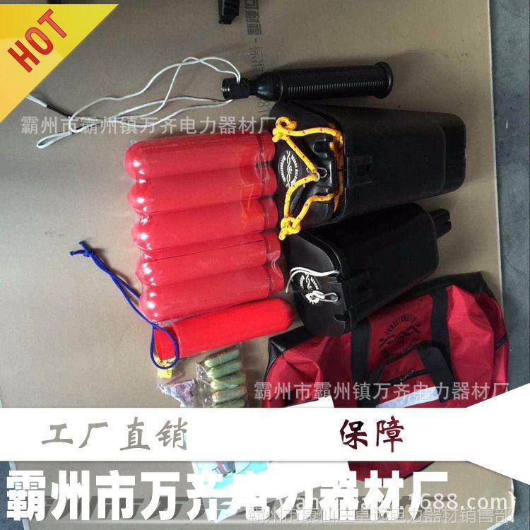 救助撇缆枪PTQ22-Y80气动式救生抛投器
