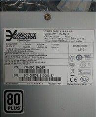 FSP/全汉集团3Y电力/YM-5601B/标准2U600W单电工控/服务器电源