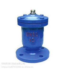 欧特莱 QB1单口排气阀