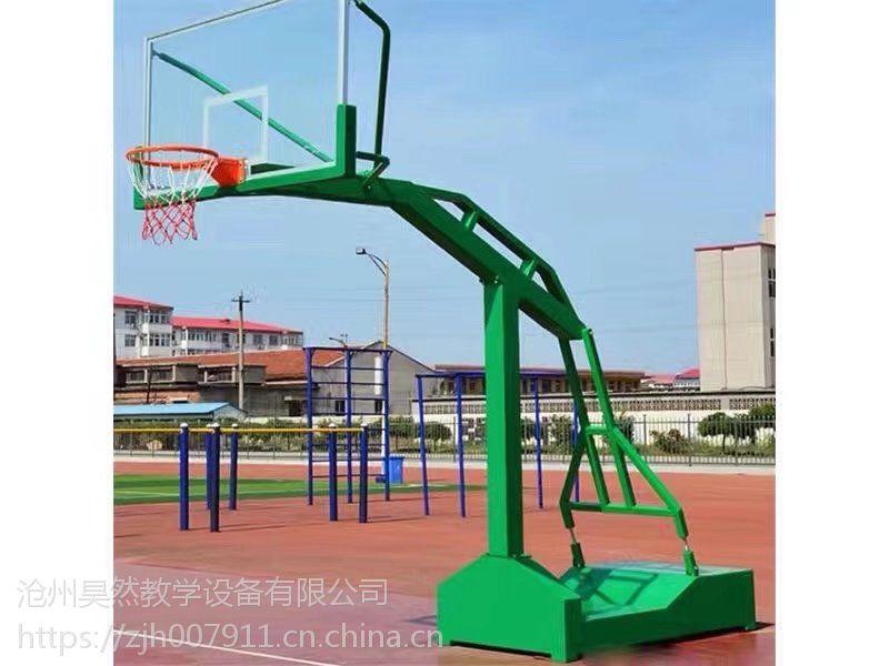 篮球架价格 生产厂家