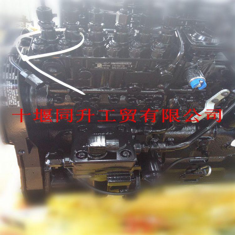 康明斯6ct发动机总成 东风康明斯柴油机