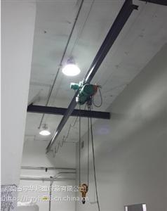 亳州电动葫芦谯城区钢丝绳吊葫芦宇起牌电动单轨吊