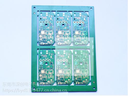 PCB打样_PCB线路板24小时加急_多层线路板厂家
