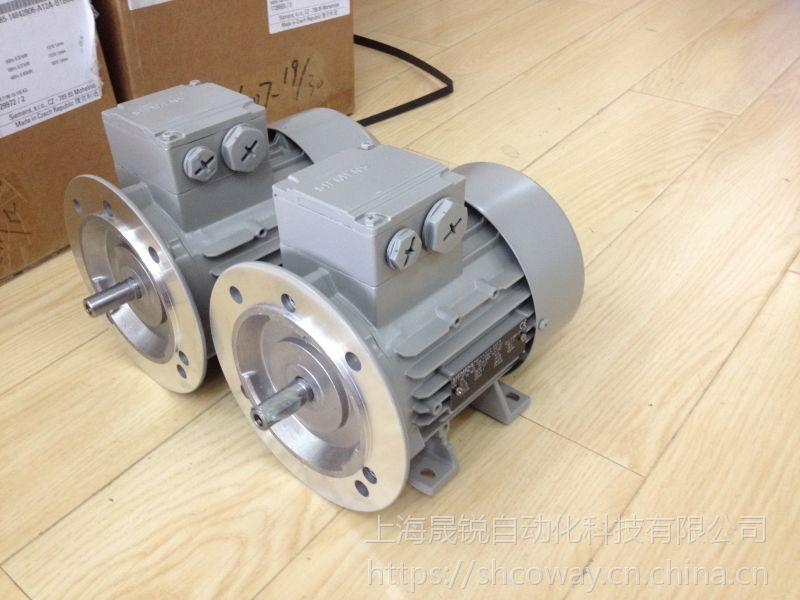 进口西门子电机1LA9113-4KA91-Z 4KW4级B5立式现货特价