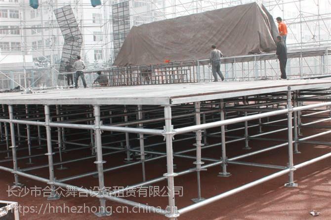 长沙舞台搭建,长沙音响租赁