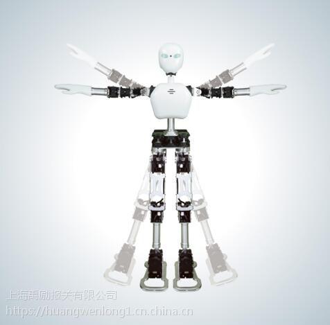 上海工业机器人进口报关代理