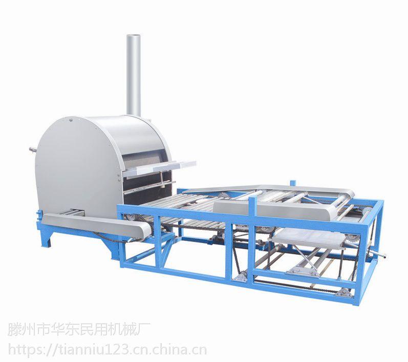 120型自动仿手工煎饼机 天牛特价促销