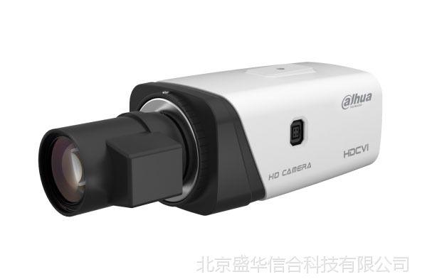 Hikvision/海康威视200万高清同轴ICR日夜型超宽动态枪式摄像机