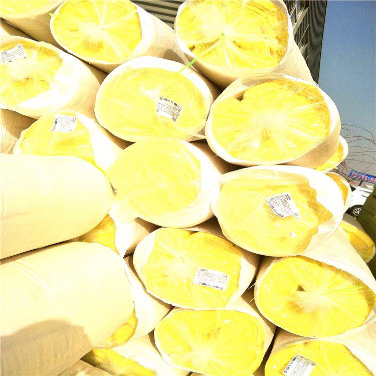 玻璃棉卷毡 廊坊富达新型建材有限公司