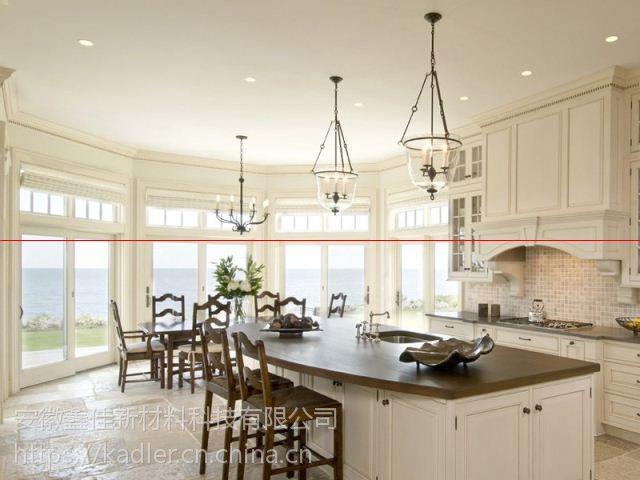 卡帝洛尔集成墙面全屋整装定制致力舒适健康的家居生活体验.