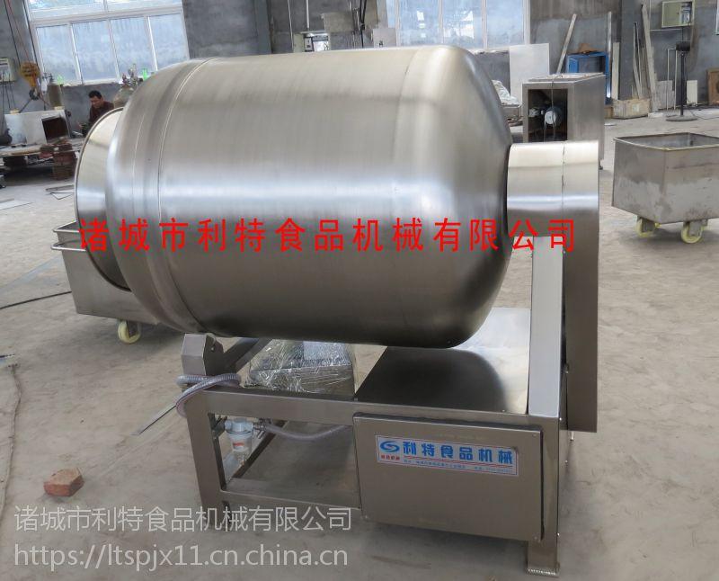 牛肉脯加工设备 牛肉腌制机 肉制品加工生产线