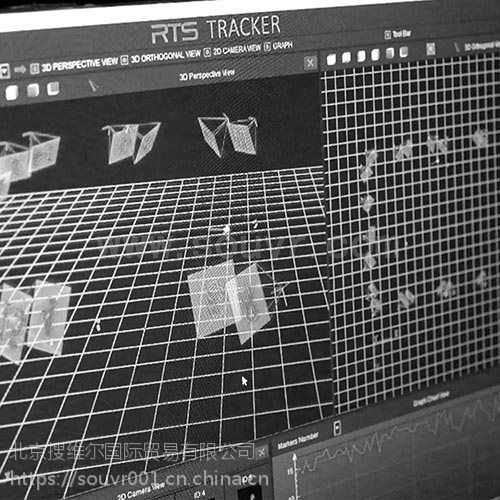 Realis RTS tracker目标跟踪软件