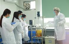 光学玻璃清洗工艺是怎样的?研磨后、镀膜前后等。