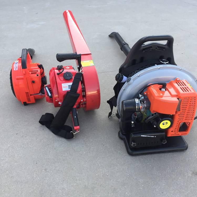 小型汽油扫雪机 汽油吹雪机 大棚吹雪机 抛雪机