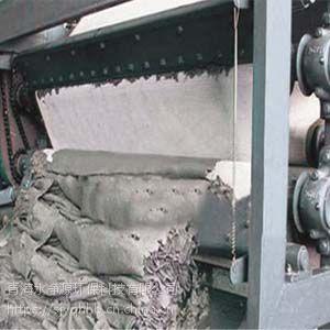 供西藏污泥脱水设备和拉萨污泥压干机施工