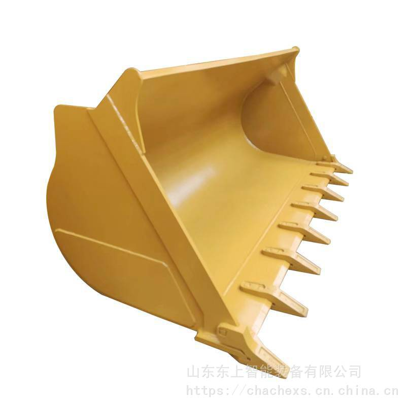 加强临工933驾驶室管理 辽宁区域对铲车铲斗发表建议