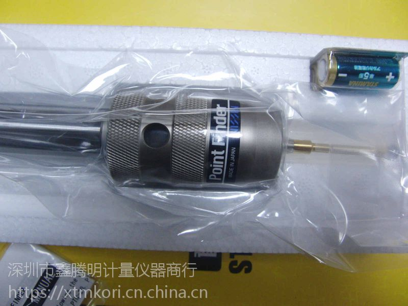日本NISSIN日新光电式寻边器PTC-20