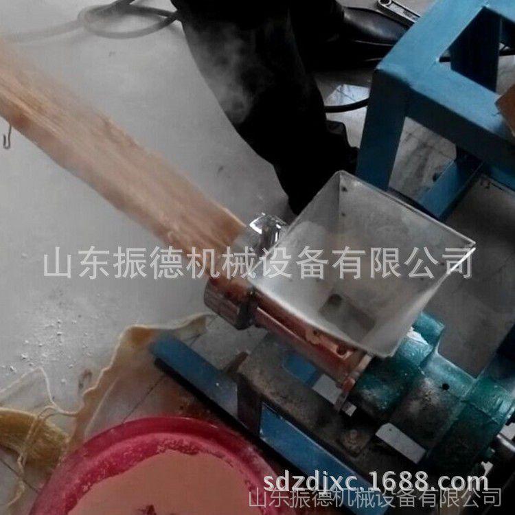 供应 休闲小食品加工设备 多功能香酥果机 小麦面粉膨化机 振德