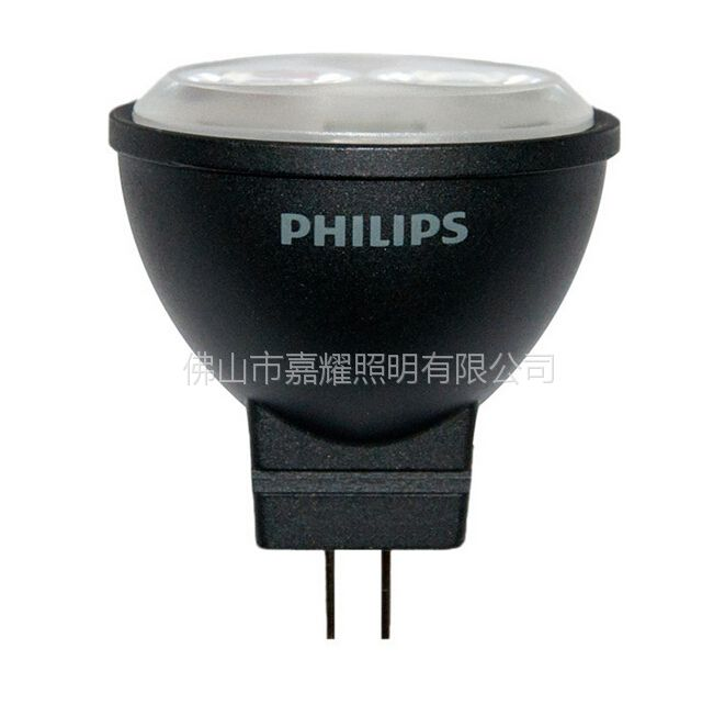 飞利浦MAS LEDspotLV 3.5-20W 827 MR11 24D
