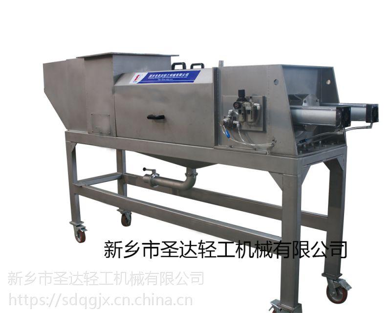 米糠压榨机的厂家是?米糠挤压机型号报价15090099218