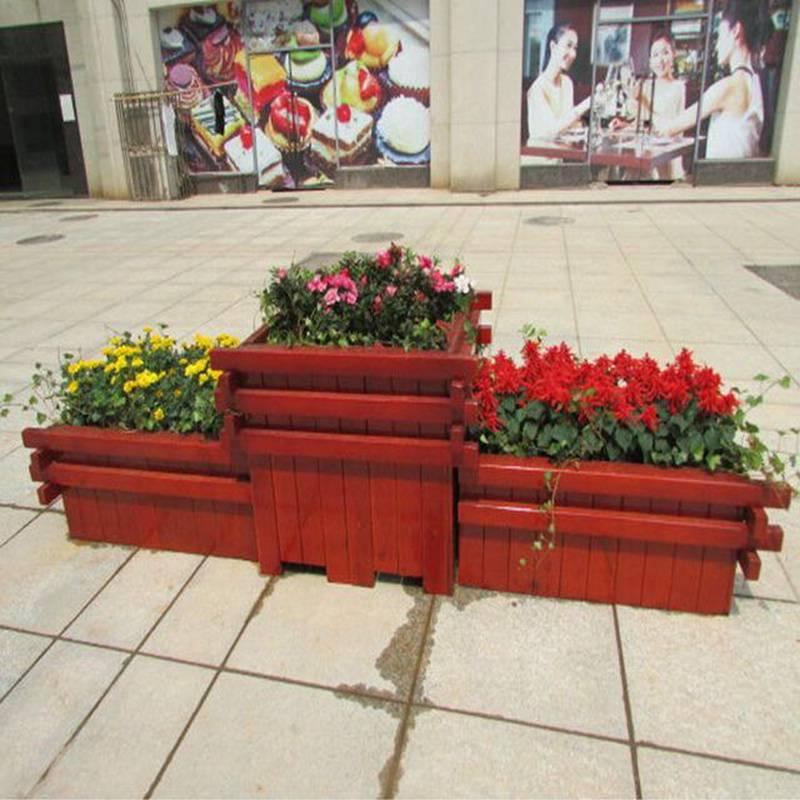 宣城园林花箱厂价批发,组合花箱欢迎订购,供应商