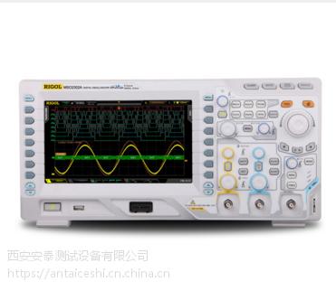 普源数字示波器DS2202A,200MHz,2通道示波器
