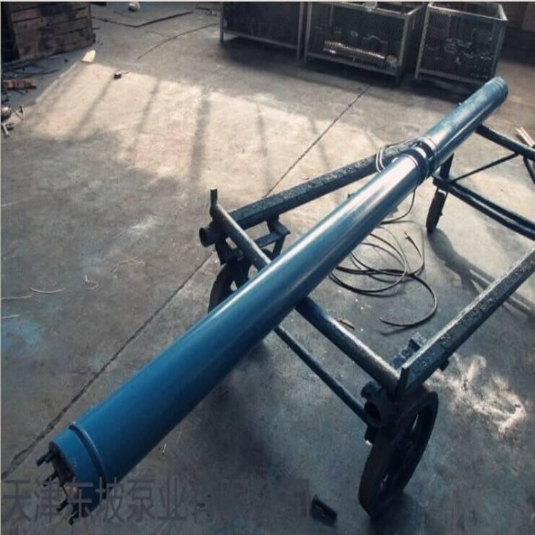 矿用污水潜水泵-天津东坡大流量污水潜水泵