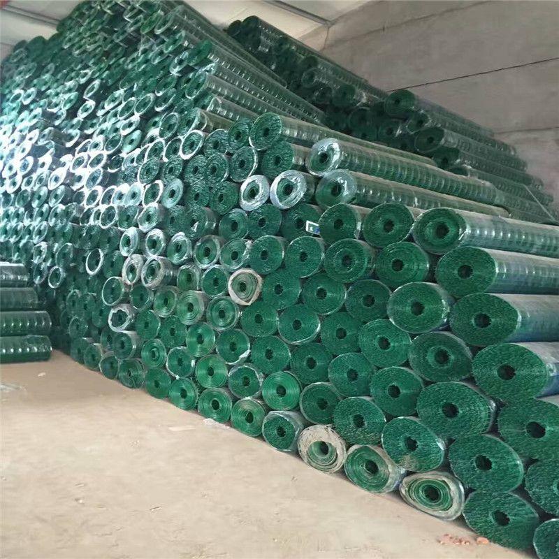防护圈地围网绿化防护围网优盾厂家批发拦鸡栅栏