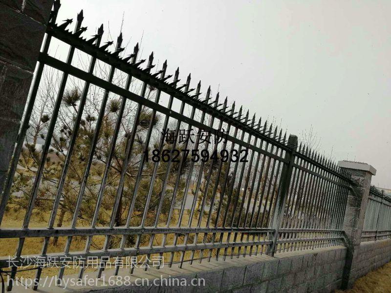 海跃不锈钢阳台防爬刺