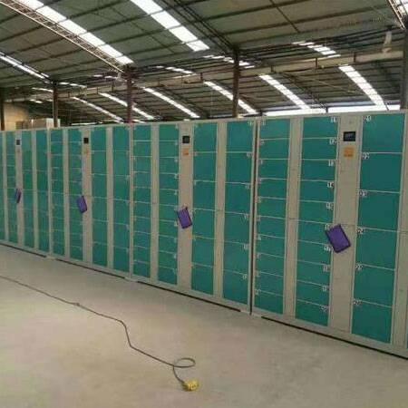 超市电子存取柜多少钱邢台 保定 投币电子寄存柜厂家 5种系统可选择