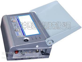 中西 电缆故障测距仪库号:M403011 型号:QL02-QLD-210