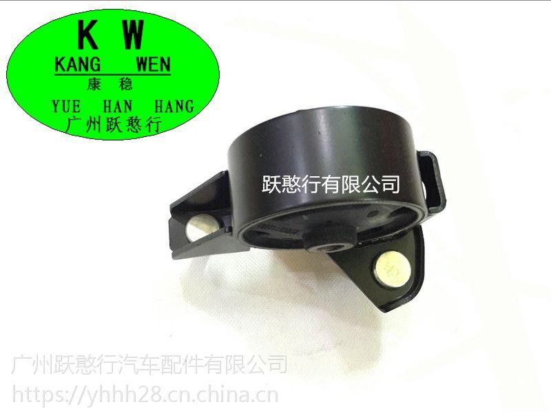 ENGINE MOUNTING 12371-64210 汽摩配件发动机脚胶汽车塑胶减震耐