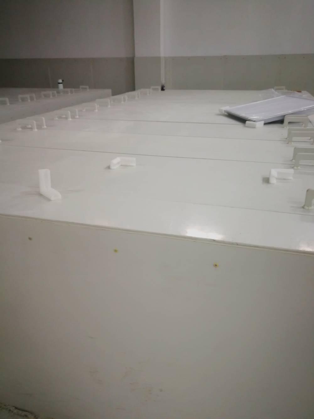 专业PVF复合板生产商 高分子PVF复合板耐腐蚀高性能
