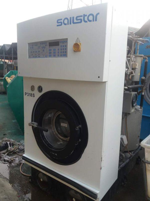 厦门低价出售二手洗涤设备 各种洗涤设备配件批发