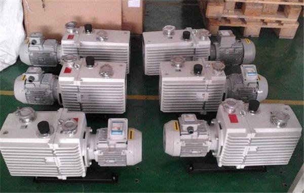 莱宝TRIVAC真空泵 D4T D8T D16T D30T D40T D60T