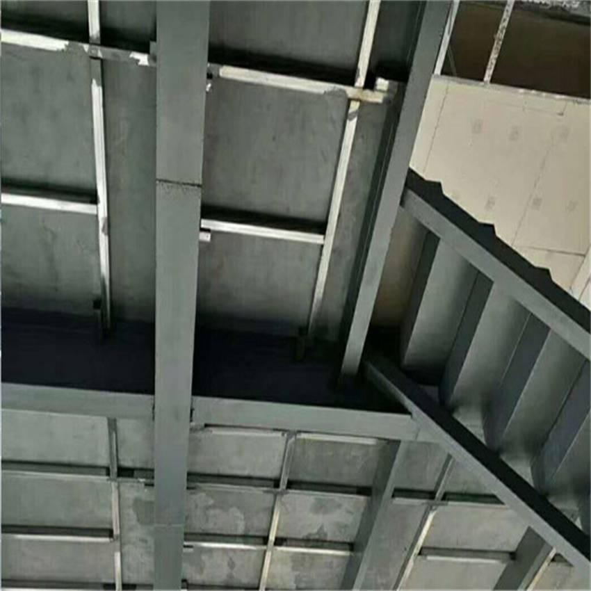 江苏苏州大型钢结构公司与高强水泥纤维板厂家双方深度战略合作!