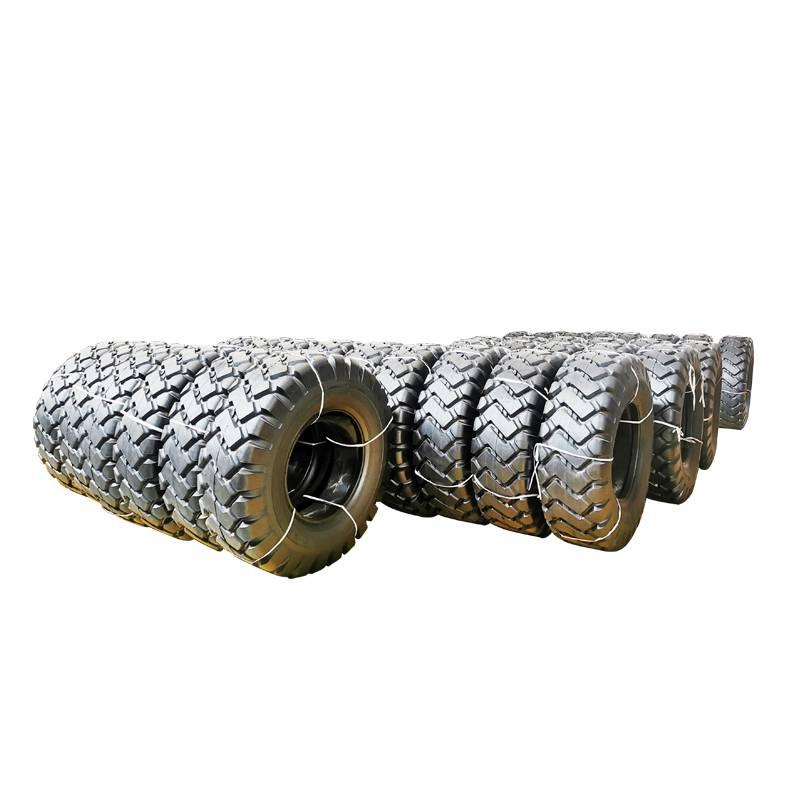 临工铲车17.5-25轮胎江西价格合适 积极开发铲斗新品