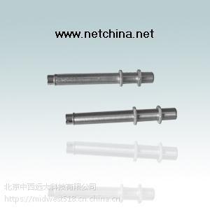 中西 磁电式传感器库号:M287407 型号:HZ26-XS12JK-3P/Y