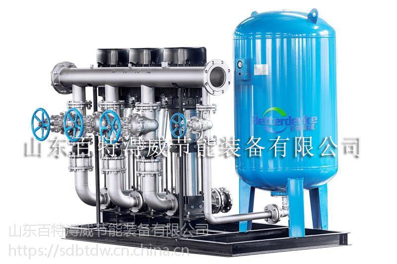 供应白城地区无负压供水设备