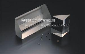 深圳市欣光科技厂家供应凹凸透镜、光学透镜厂家