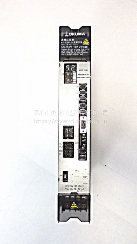 OKUMA E4809-770-015-D伺服驱动器维修,修理,销售,深圳维修中心
