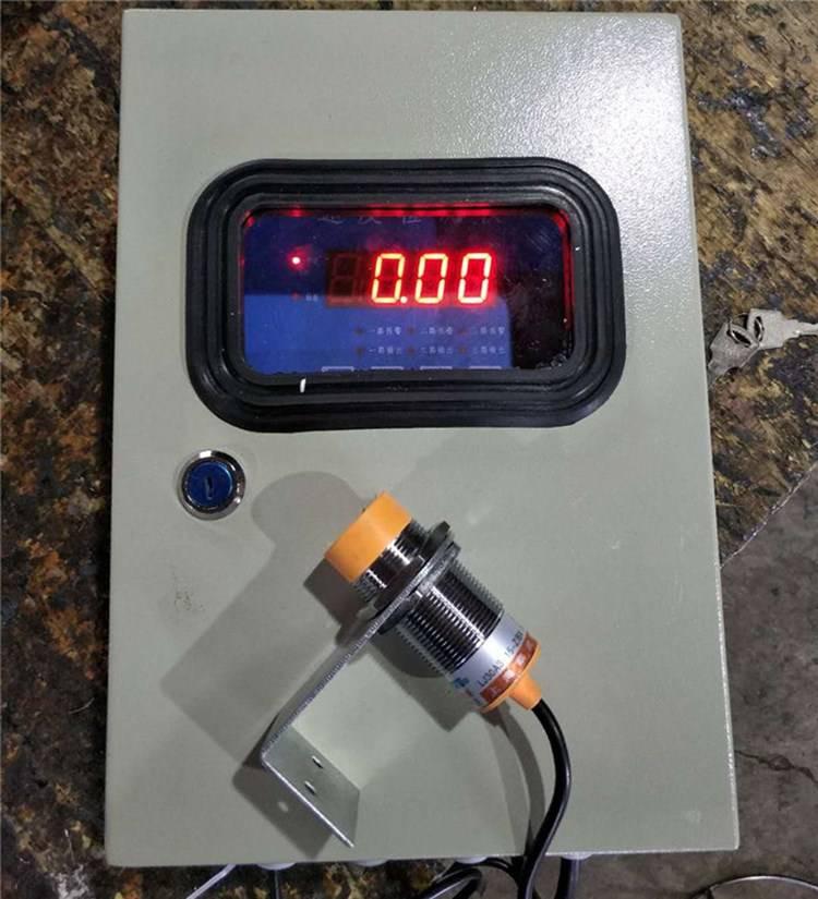天德立传感头式速度检测仪 DH-S-B皮带速度检测仪