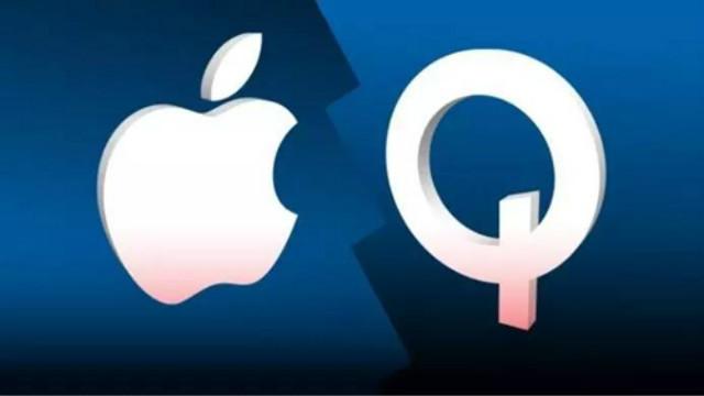 四大科技巨头组团支持苹果,这次高通真遇到麻烦了