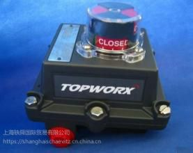 厂家促销让利TOPWORX无杠杆限位开关