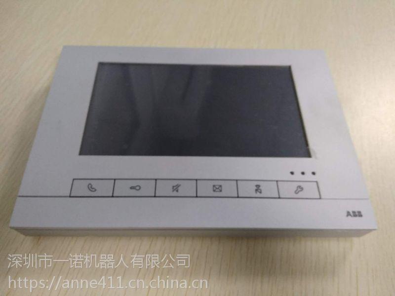 ABB振威可视对讲室内机维修 YSI01