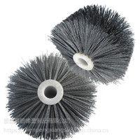 毛刷 钢丝 辊刷 钢丝刷 厂家直营