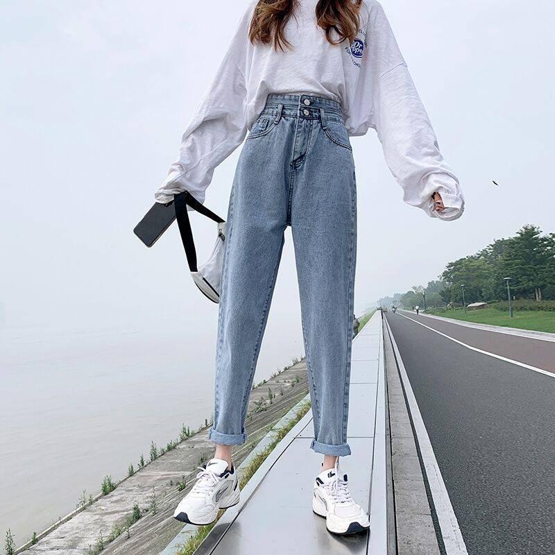 山东德州便宜服装批发 10元牛仔裤批发 夏季新款小脚纯棉牛仔裤低价货源批发