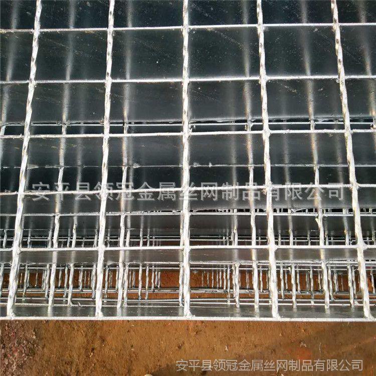 钢格栅板多少钱一平&热镀锌钢格栅板哪里卖15203183691